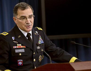 Przyszły dowódca sił NATO w Europie: USA powinny na stałe przysłać...