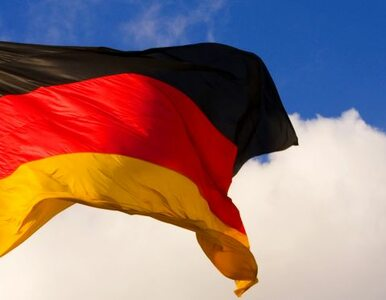 Niemiecki polityk aresztowany w związku z podpaleniem samochodu...