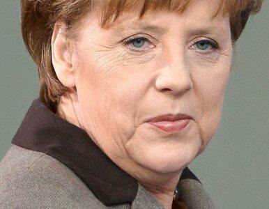 Merkel łagodzi niemiecko-szwajcarski konflikt podatkowy