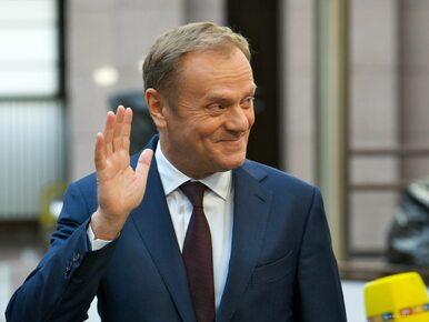 """Kaczyński o Tusku: """"Powinien zniknąć"""". Były premier odpowiada śpiewająco"""