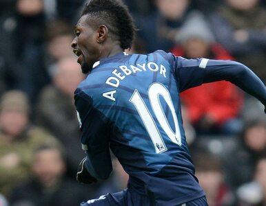 Tottenham wygrywa z United w Manchesterze