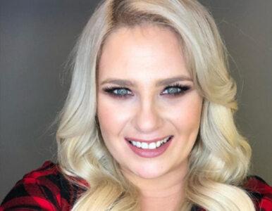 """37-letnia aktorka Elżbieta Romanowska, znana m.in. z serialu """"Ranczo"""""""