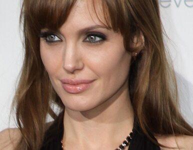Dieta Angeliny Jolie - 600 kalorii dziennie