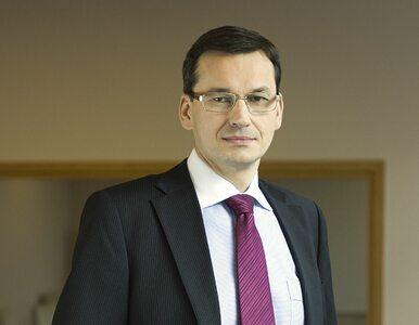 Morawiecki: Są 'bardzo duże szanse', by S&P podniósł rating Polski w...
