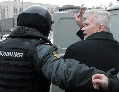 Szef Innej Rosji skazany. Chciał protestować przeciwko Putinowi