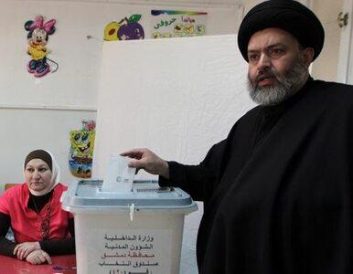 Syria: walki w trakcie wyborów parlamentarnych. 23 zabitych