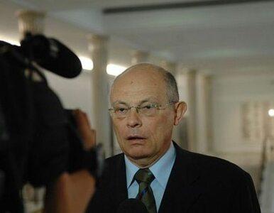Borowski: Kopacz nie jest premierem na przeczekanie