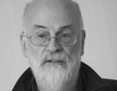 """Nie żyje twórca """"Świata Dysku"""". Zmarł Terry Pratchett"""