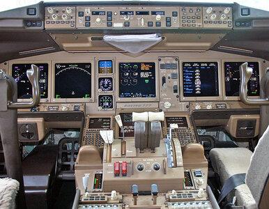 Już 26. państwo poszukuje Boeinga 777