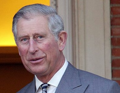 Książę Karol ujawnił imię dziecka Meghan i Harrego?
