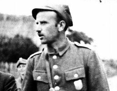 """IPN zidentyfikował szczątki """"Łupaszki"""" i innych Żołnierzy Wyklętych"""